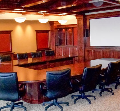 Sargento Office & Board Room Renovations Thumbnail