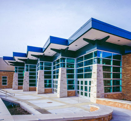Sheboygan North High School Thumbnail