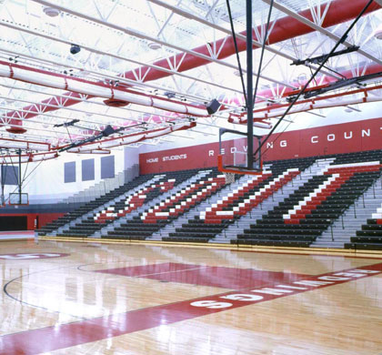 Sheboygan South High School Thumbnail